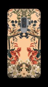 Sommerwonne Handyhülle Galaxy S9 Plus