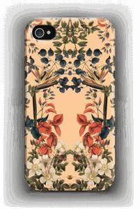 Vårlikt skal IPhone 4/4s