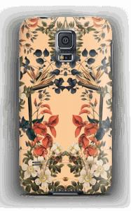 Kevään taika kuoret Galaxy S5