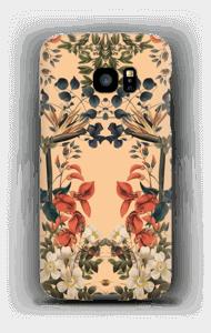 Sommerwonne Handyhülle Galaxy S7 Edge