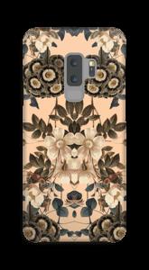 Frühlingserwachen Handyhülle Galaxy S9 Plus