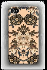 Vårnatur skal IPhone 4/4s