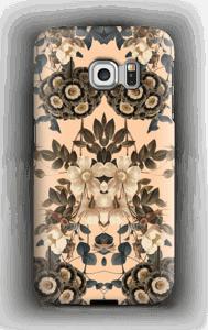 Forårsnatur cover Galaxy S6 Edge