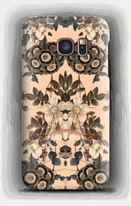 Frühlingserwachen Handyhülle Galaxy S7