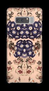 Blue Summer case Galaxy Note8