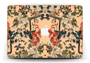 Colours of Spring Skin MacBook Air 13""