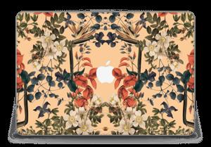 """L'automne est là Skin MacBook Pro Retina 15"""" 2015"""
