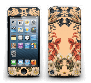 Vårkulör Skin IPod Touch 5th Gen