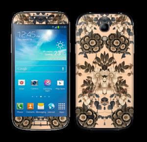 Spring Skin Galaxy S4 Mini