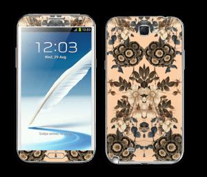 Spring Skin Galaxy Note 2
