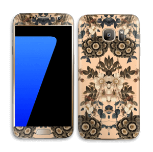 Spring Skin Galaxy S7