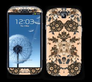 Spring feels Skin Galaxy S3