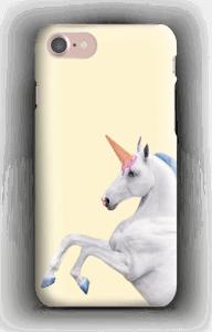 Jäätelöhevonen kuoret IPhone 7