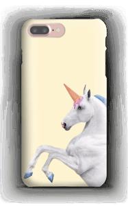 Jäätelöhevonen kuoret IPhone 7 Plus
