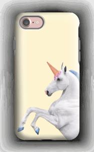 Jäätelöhevonen kuoret IPhone 7 tough