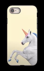 Jäätelöhevonen kuoret IPhone 8 tough