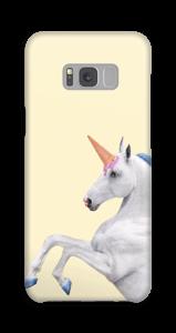 Licornet de glace Coque  Galaxy S8 Plus