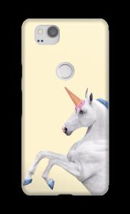 Unicorn.. case Pixel 2
