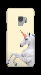 Jäätelöhevonen kuoret Galaxy S9
