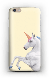 Jäätelöhevonen kuoret IPhone 6 Plus