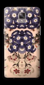 Spring florals Skin OnePlus 3