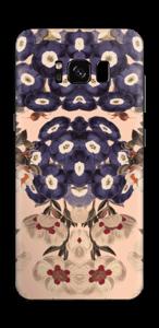 Floraison automnale Skin Galaxy S8