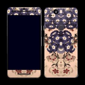 Spring florals Skin Pixel 2