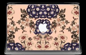 "Spring florals Skin MacBook Air 11"""