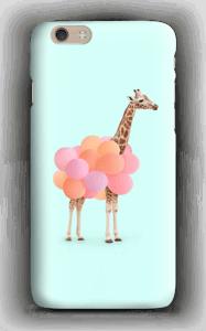 Balloon Giraffe case IPhone 6