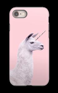 Yksisarvinen  kuoret IPhone 8 tough