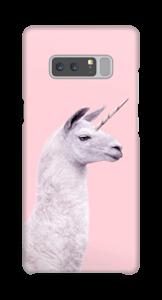 Unicorn Llama case Galaxy Note8