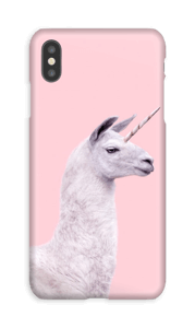 Yksisarvinen  kuoret IPhone XS Max
