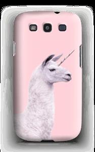 Yksisarvinen  kuoret Galaxy S3