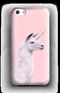 Unicorn Llama case IPhone 5c
