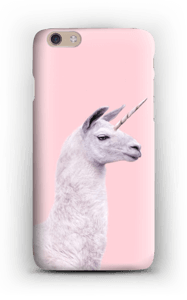 Yksisarvinen  kuoret IPhone 6 Plus