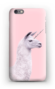 Unicorn Llama case IPhone 6s Plus
