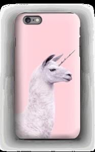 Unicorn Llama case IPhone 6s Plus tough
