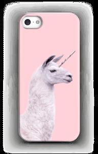 Unicorn Llama case IPhone SE