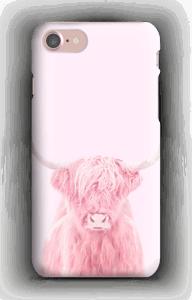 Härkä kuoret IPhone 7