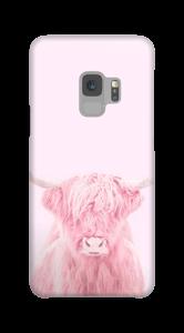 Härkä kuoret Galaxy S9