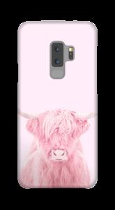 Pink Bull case Galaxy S9 Plus