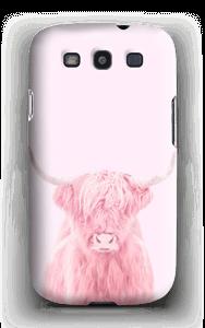 Härkä kuoret Galaxy S3
