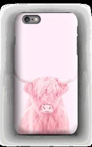 Härkä kuoret IPhone 6s Plus tough