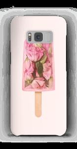 Rose Garden Popsicle case Galaxy S8