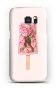Rose Garden Popsicle case Galaxy S7