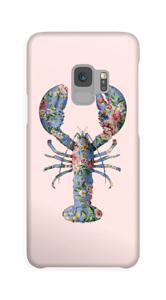 Hummeri kuoret Galaxy S9