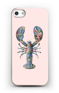 Homard fleuri Coque  IPhone 5/5S