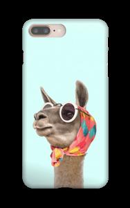 Lamademoiselle Coque  IPhone 8 Plus