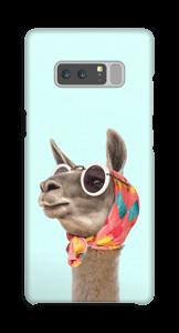 Pokat ja laama kuoret Galaxy Note8
