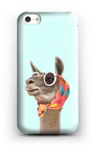 Fashion Llama case IPhone 5c